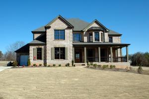 Budowę domu zaczyna się od fundamentów